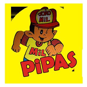 Domínio Pipas